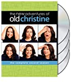 The New Adventures of Old Christine - Season Two on DVD