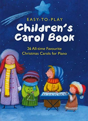 easy-to-play-childrens-carol-book