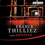 Monster | Franck Thilliez