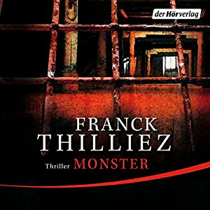 Monster | Livre audio