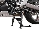 SW-MOTECH: Kawasaki Versys 1000 センタースタンド 並行輸入品
