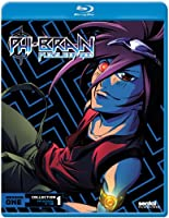 Phi-brain Season 1 Collection 1 Blu-ray from A.D. Vision