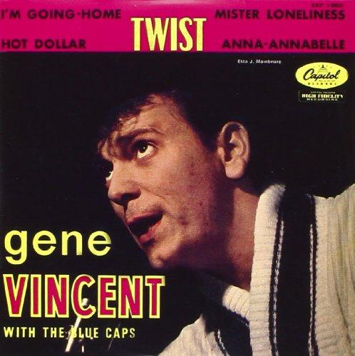 Gene Vincent - I