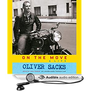 On the Move - A Life - Oliver Sacks