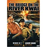 The Bridge on the River Kwai ~ William Holden
