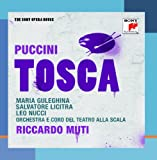 Tosca (Ga) - the Sony Opera House
