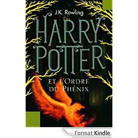 Harry Potter et l'Ordre du Ph�nix (Tome 5)