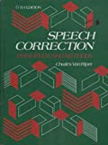 img - for Speech Correction: Principles and Methods book / textbook / text book