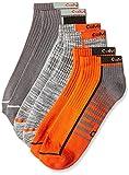 Calvin Klein Men's Socks (ECX374_Asst.G66)