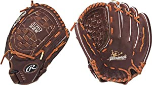 Buy Fastpitch Series 12.5 Softball Glove - Adult by Rawlings