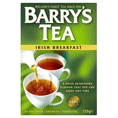 barry-irish-breakfast-tea-40er-125g