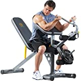 Generic Gold's Gym XRS 20 Olympic Workout Bench