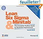 Lean Six Sigma and Minitab: The Compl...