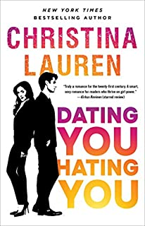 Book Cover: Dating You / Hating You
