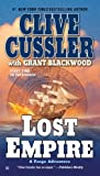 Lost Empire (Fargo Adventures Book 2)