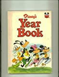 img - for Disney's Year Book 1982 book / textbook / text book