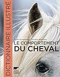 """Afficher """"Le Comportement du cheval"""""""