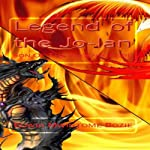 Son of the Phoenix Lord: Legend of the Jo-lan, Book 1 | Edwin Mwintome Bozie