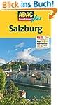 ADAC Reisef�hrer plus Salzburg: Mit E...
