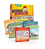 Juniors Adventures:the Boxed Set