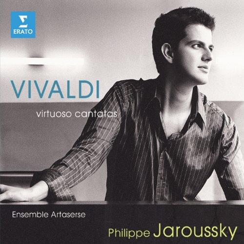 Emilia - Vivaldi: Virtuoso Cantatas - Zortam Music
