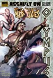 Incredible Hercules: Assault On New Olympus Premiere HC