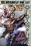 Incredible Hercules: Assault on New Olympus