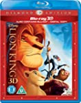 The Lion King (Blu-ray 3D + Blu-ray)...