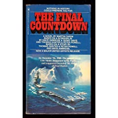 The Final Countdown by Martin Caidin