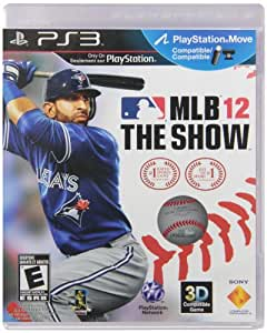 PS3 MLB 12 - Standard Edition
