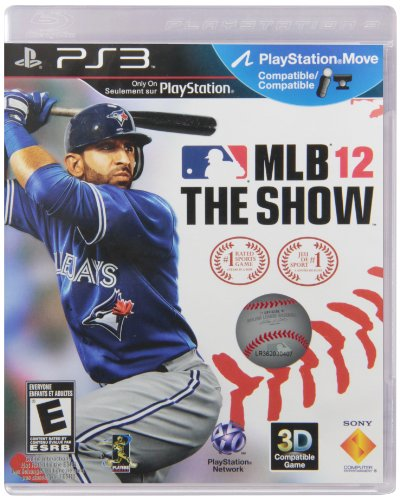 MLB 12 The Show - Playstation 3 - 1