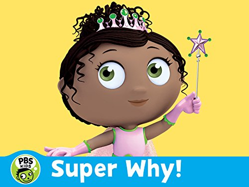 Super Why! Season 2
