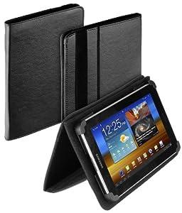 yayago Tablet Book-Style Tasche mit Standfunktion - Ultra Flach - für Ainol Novo 7 Venus