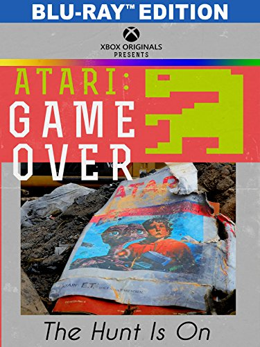 Atari: Game Over [Blu-ray]