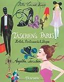 echange, troc Angelika Taschen - Taschen's Paris