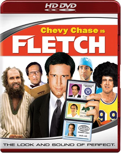 Fletch / Флетч (1985)