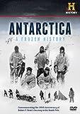 Antarctica - A Frozen History [DVD]