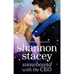 Snowbound with the CEO Audiobook