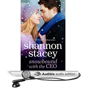Snowbound with the CEO (Unabridged)