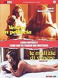 Venere In Pelliccia / Le Malizie Di Venere [Italia] [DVD]