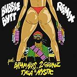 Bubble Butt (feat. Bruno Mars, 2 Chainz, Tyga & Mystic)