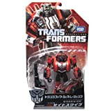 Sideswipe TG-10 Transformers Generations Takara Tomy Action Figure
