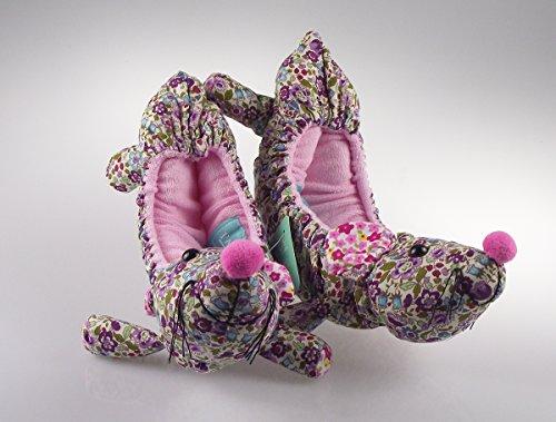 Protge-lame-mouse-patin--glace-artistiqueMarque-Paradice-Modle-unique-tout-coton-Petite-souris