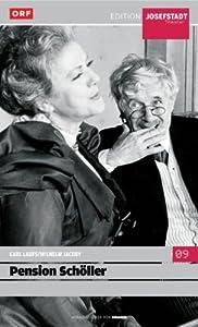 Pension Schöller/ Carl Laufs, Wilhelm Jacoby