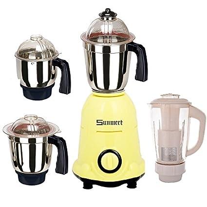Sunmeet-Stable-750W-Mixer-Grinder-(4-Jars)