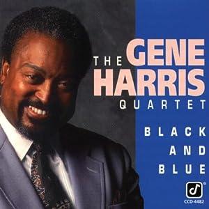 Gene Harris - 癮 - 时光忽快忽慢,我们边笑边哭!