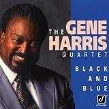 Black & Blue ~ Gene Harris