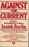Against the Current (0140060499) by Berlin, Isaiah