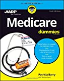 img - for Medicare For Dummies book / textbook / text book
