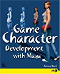 Game Character Development with Maya...